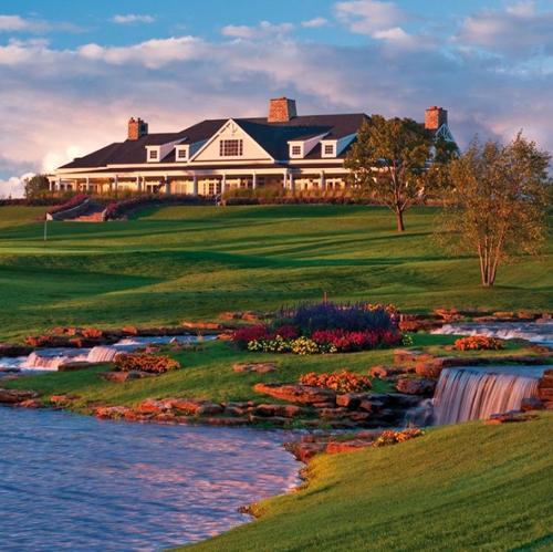 Turning Stone Golf