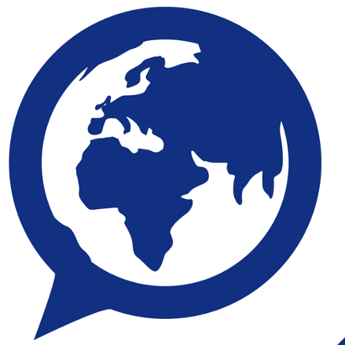 Language Center icon
