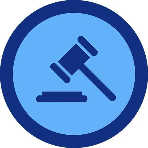prelaw advising icon