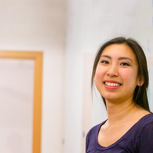 Lisa Yang '17