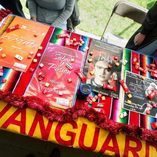 La Vanguardia Career Day