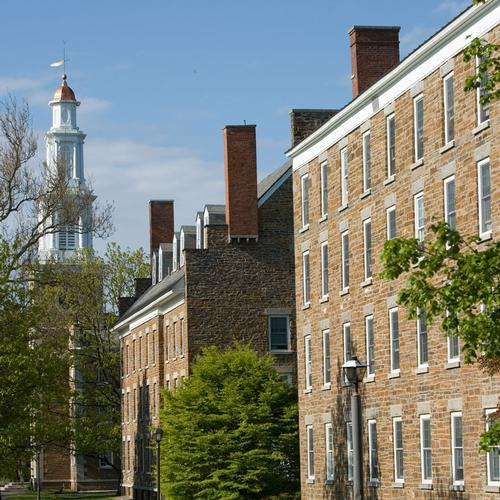 North Residence Hall (First-Year Residence Hall)