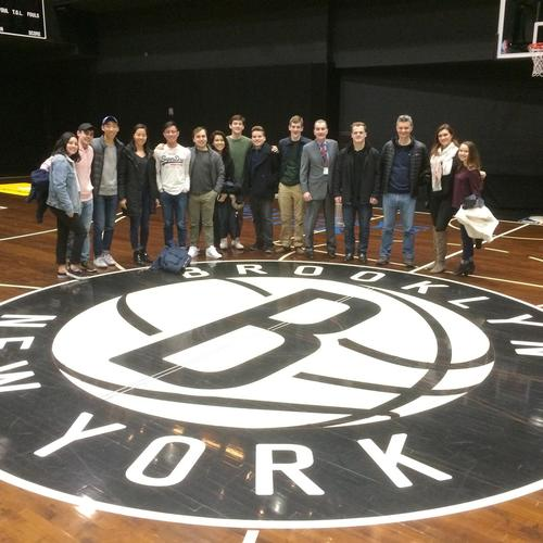 nyc program 18 nets