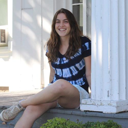 Isabel O'Malley '18