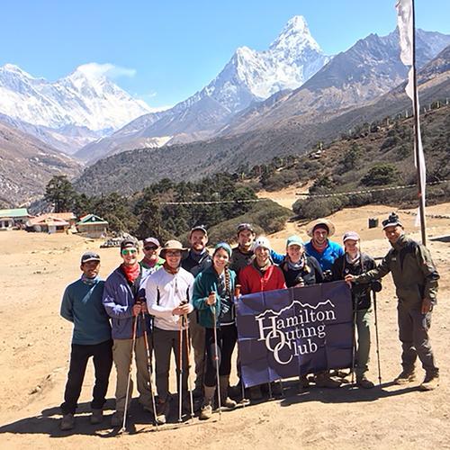 HOC nepal '18