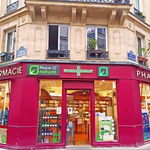 Pharmacie Paris
