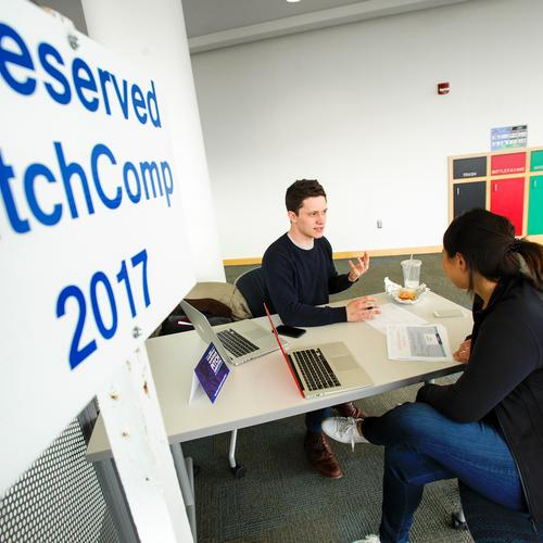 pitch competition 2017