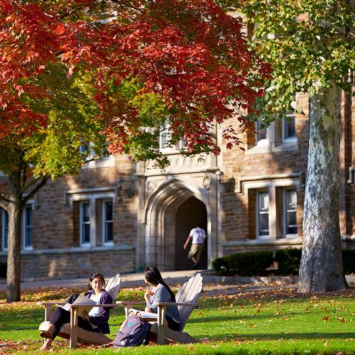 Top Liberal Arts College In New York State