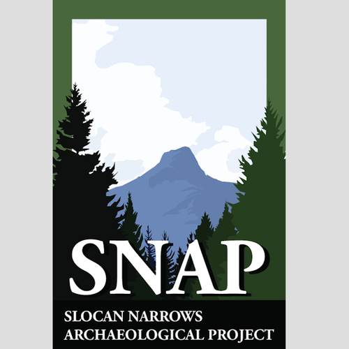 Slocan Narrows Archaeological Project