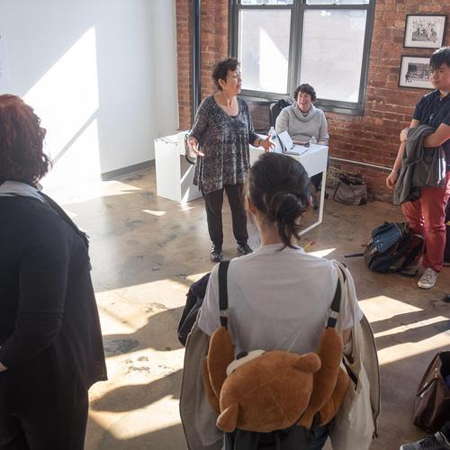 nyc sr. art tour 16