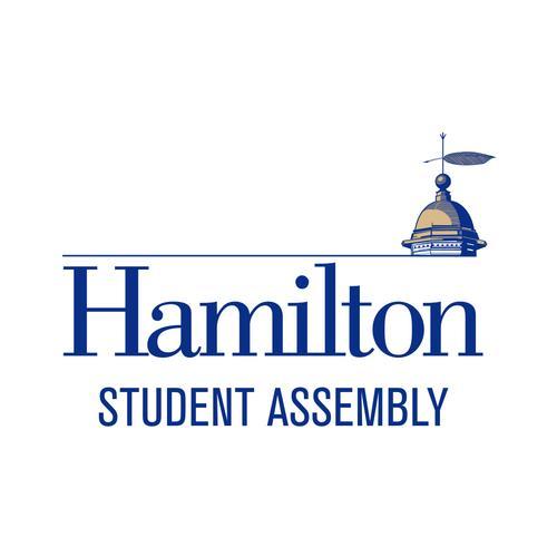 Student Assembly Logo