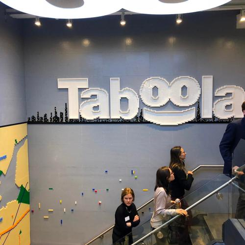taboola - nyc immersion 19