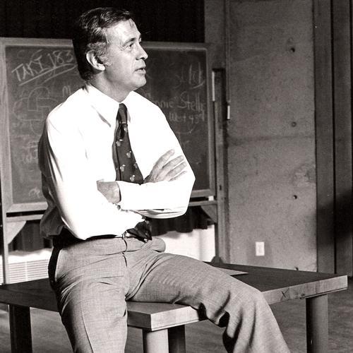 Kirkland President Sam Babbitt