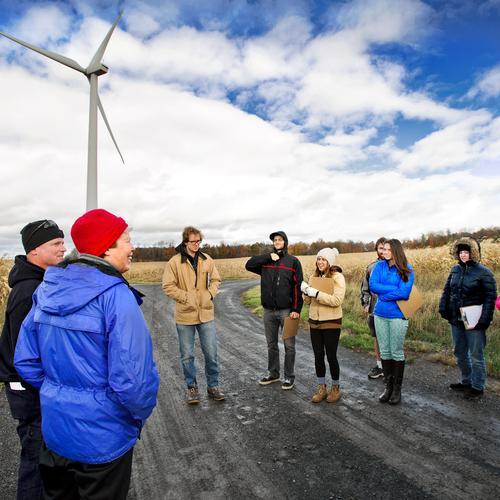 windfarm 2016