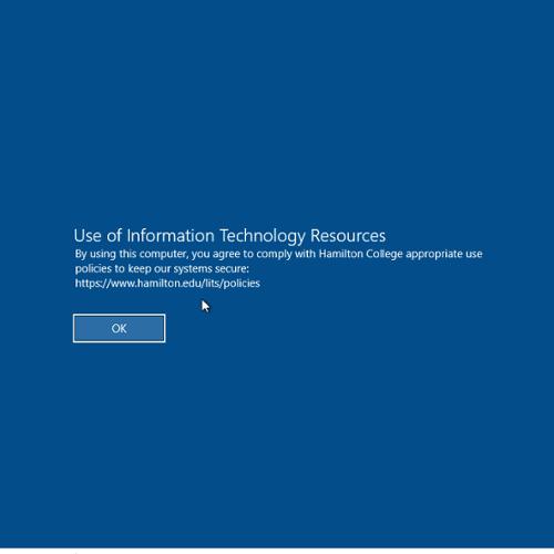 windows user agreement