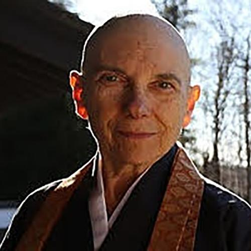 Shingi Roshi of Zen Center of Syracuse