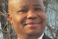 Mwantuali on Congo Week Panel