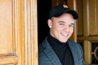 Marshall Program Selects Hamilton's Palmer '18 for Coveted Scholarship