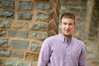 Alumni Networking Leads to Job for Recent Grad Nick Richards '12