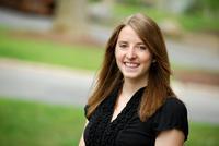 Kristin Stenerson '12 Finds Perfect Job Match at Deloitte