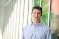 Max Vaickus '12 Takes First Step on Path to Medical Career