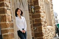 Angela Gizzi '16 Awarded Critical Language Scholarship to Korea