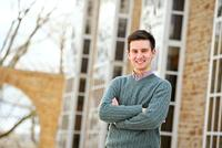 Anderson '14 to Study at Georgetown Law