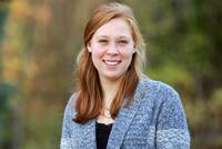 Genevieve Caffrey '17 Focuses on Foster Care Through Levitt Grant