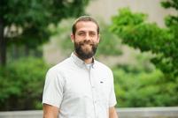 Meet the New Faculty: Justin Clark, Philosophy