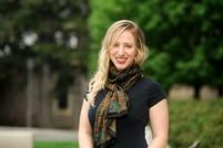 Meet the New Faculty: Mackenzie Cooley, History