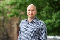 Meet the New Faculty: Darren Strash - Computer Science