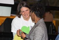Because Hamiltonians Protect Youth: Stephanie Nilva '88