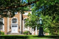 Breland, Grossman, Rotolo Elected Alumni Trustees
