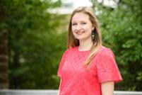 Meet the New Faculty: Charlotte Botha, Music