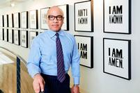 Ford Foundation President to Give Commencement Address