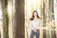 DeSimone '21 to Join Non-Profit Forest Foundation