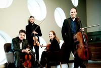 Performing Arts Opens Series with St. Lawrence String Quartet on Sept. 15