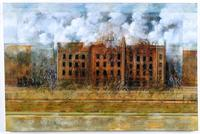 Muirhead's Painting Featured at MWPAI