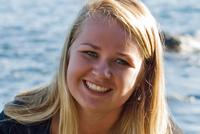 Alicia Rost '15 Is Summer Intern at Two Maine Non-Profits