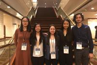 Students Attend Ashoka U Exchange