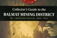 Bailey Co-Authors Book on Northern N.Y. Mines