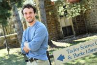 Gardner '21 to Pursue Master's in Finance at Claremont McKenna