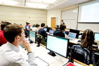 Wall Street Prep Course Offers Intensive Study of Accounting