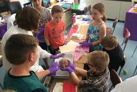 """""""Have Brains, Will Travel"""" Interactive Workshop Visits Clinton School"""
