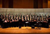 Home Concert of Choir's Italian Tour is March 31