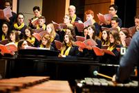 Music Department Presents Choir Concert on March 13