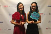 Student Reps. Attend Asian American Student Conference