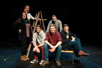 Lights Up on Student-Driven Theatre