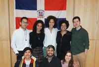 Hamilton at 13th Annual National Dominican Student Conference