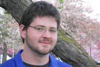Eli Remillard '12 to Teach English in Mongolia Through Fulbright